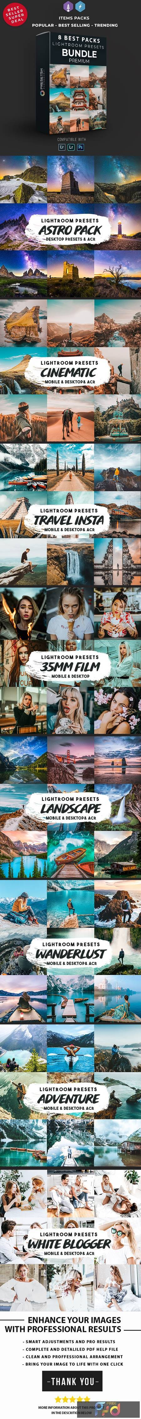 Lightroom Presets Bundle by presetsh 28211403 1