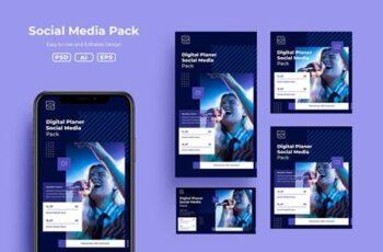 SRTP Social Media Pack v3.24 HAJ3DBZ 4