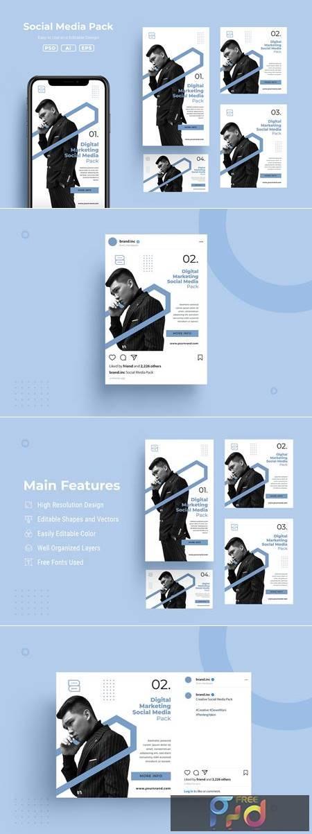 SRTP Social Media Pack v3.26 3LCPMA6 1