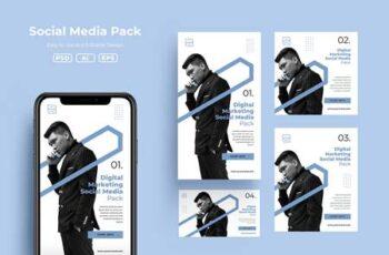 SRTP Social Media Pack v3.26 3LCPMA6 2