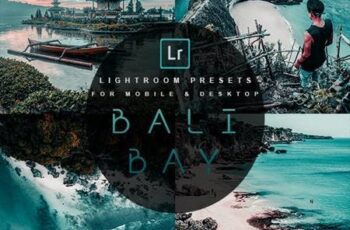 Bali Bay - Lightroom Presets 28295280 9