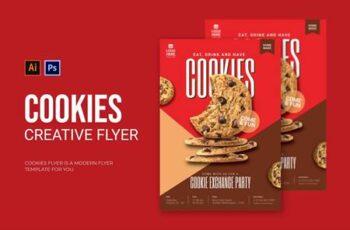 Cookies - Flyer 4XZSC78 6