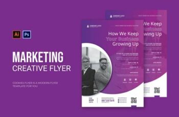 Marketing - Flyer EFYSAXU 6