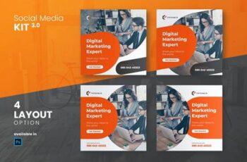 Social Media Kit 3 6F7TUH2 1