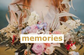 Memories Lightroom Presets 4890152 3