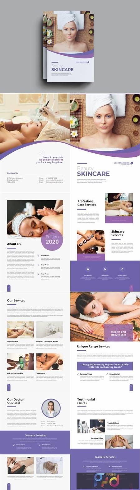 Beauty Skin Brochure SFDMMY4 1
