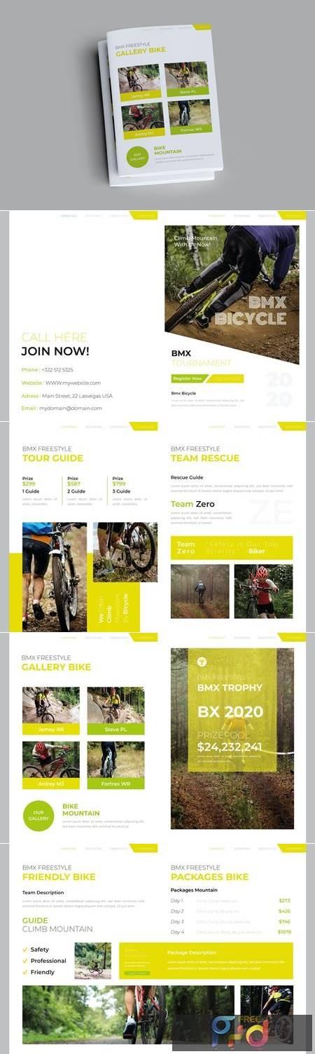 Bike Mountain Brochure ALYBZXR 1
