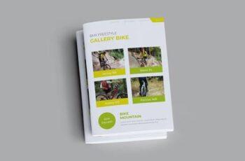 Bike Mountain Brochure ALYBZXR 3