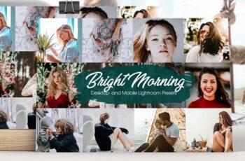 Bright Morning Lightroom Presets 5237697 3