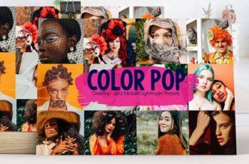 Color Pop Lightroom Presets 5199222 6