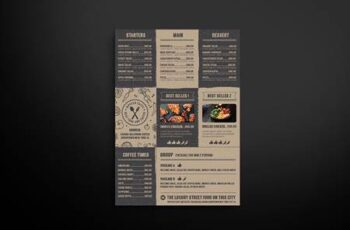 Food Menu PZVY3XP 5