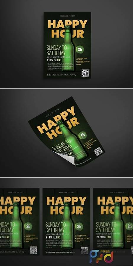 Happy Hour 2CCBL7M 1