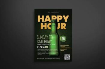Happy Hour 2CCBL7M 2