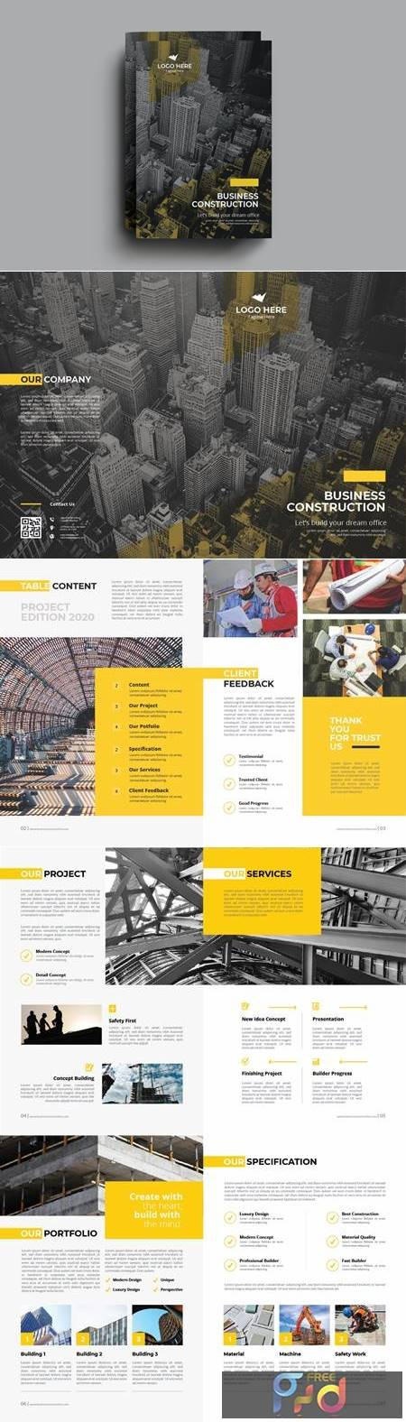 Construction Brochure 8C9LD75 1