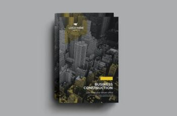 Construction Brochure 8C9LD75 13