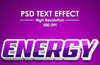 Energy Modern Text Effect 27390674 4