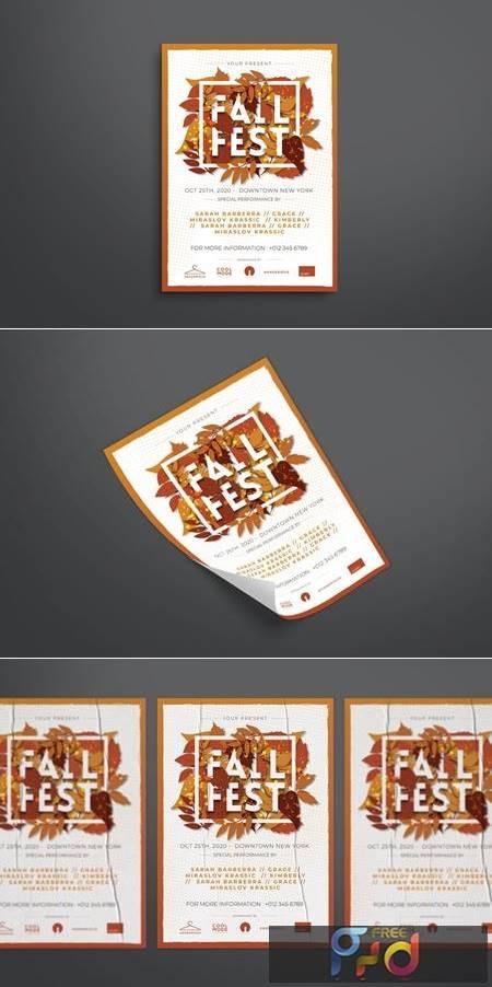 Fall Festival Z7TRQHG 1