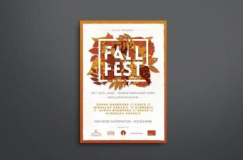 Fall Festival Z7TRQHG 14