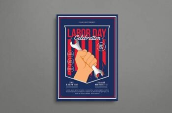 Labor Day 2N9DV2D 2