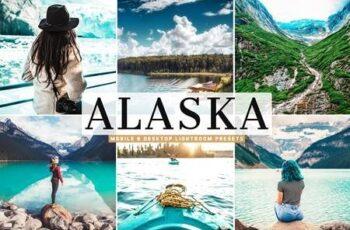 Alaska Pro Lightroom Presets 5333858 4