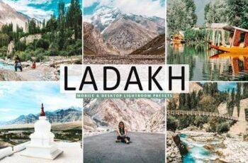 Ladakh Pro Lightroom Presets 5333639 5