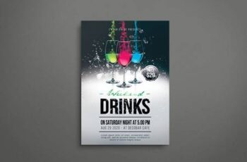 Weekend Drinks 3BGUW3M 4