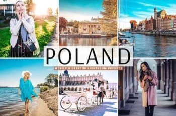 Poland Pro Lightroom Presets 5333863 6