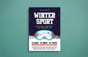 Winter Sport GNR4833 15