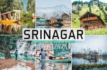 Srinagar Pro Lightroom Presets 5337734 6