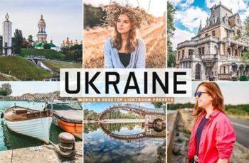 Ukraine Pro Lightroom Presets 5333512 3