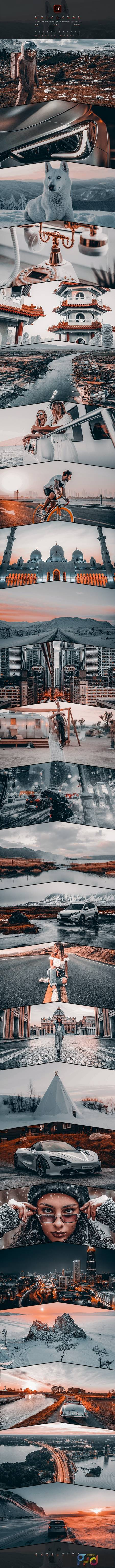 UNIVERSAL Lightroom Presets For Mobile & Desktop 28379847 1