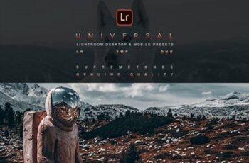UNIVERSAL Lightroom Presets For Mobile & Desktop 28379847 4