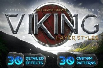 Viking Layer Styles 27767514 3