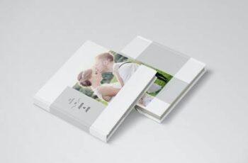 Wedding Album template UTTL9K 13