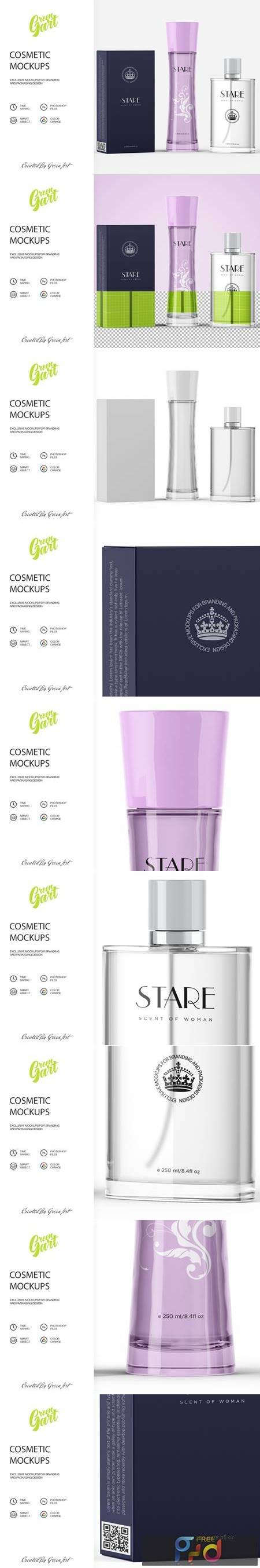 Cosmetics Mock-up 2243707 1