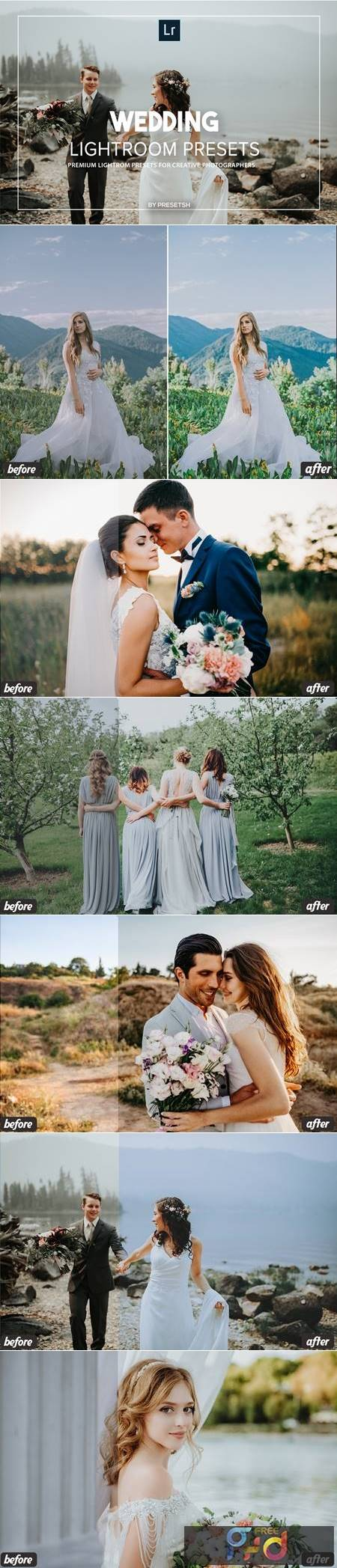 Wedding Lightroom Presets 5346723 1