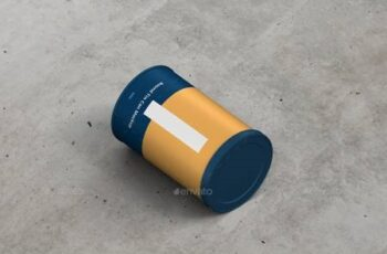 Tin Can Mockup Round 27704131 7