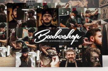 Barbershop Lightroom Presets 5253709 3