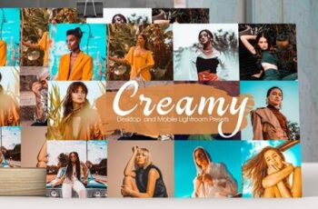 Creamy Lightroom Presets 5240976 6