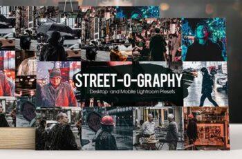 Street-o-graphy Lightroom Presets 5247081 2