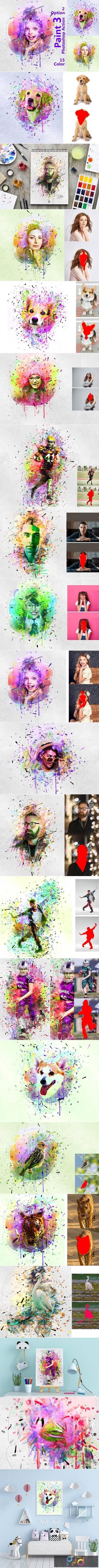 Paint Photoshop Action 5249577 1