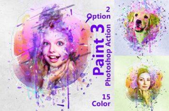 Paint Photoshop Action 5249577 2