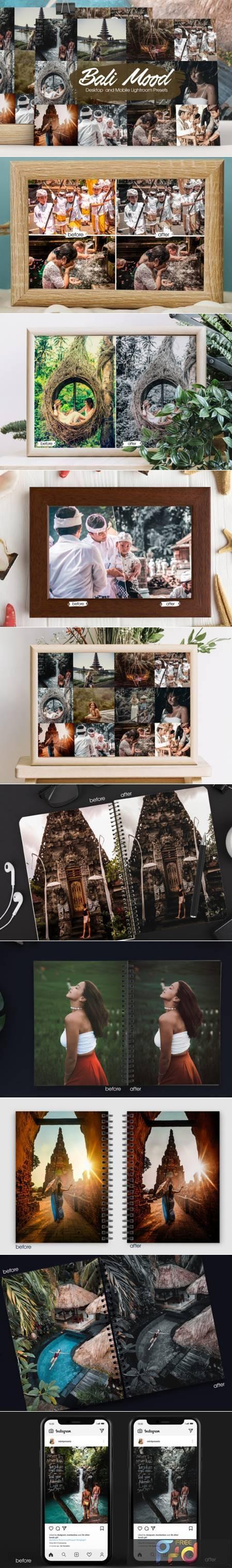Bali Mood Lightroom Presets 5489294 1