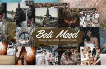 Bali Mood Lightroom Presets 5489294 2