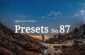 10 HDR Lightroom Presets 5362778 5