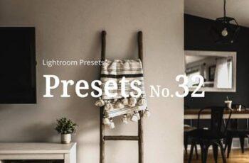 10 Interior Lightroom Presets 5283343 5