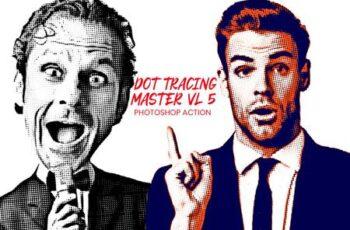 Dot Tracing Master Action 4871506 4