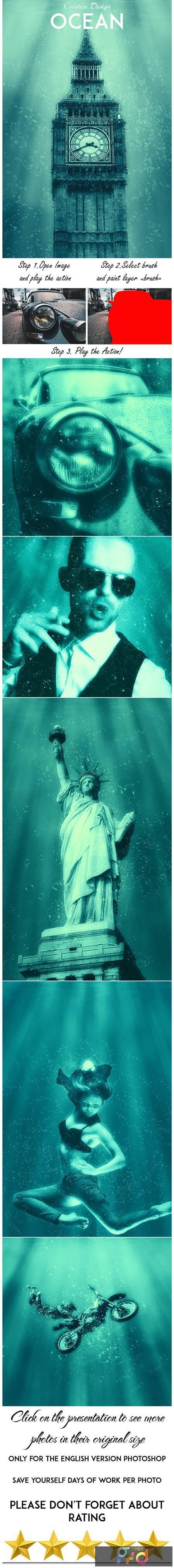 Ocean Photoshop Action 27925111 1