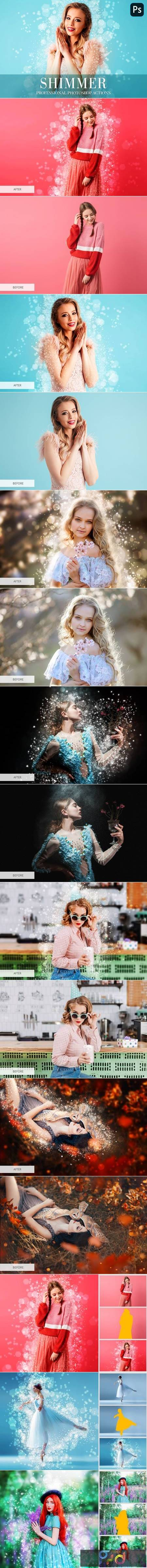 Shimmer Photoshop Action 4870504 1