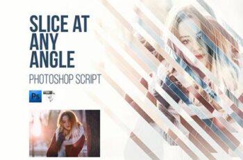 Slice at Any Angle PS Script 4926860 7
